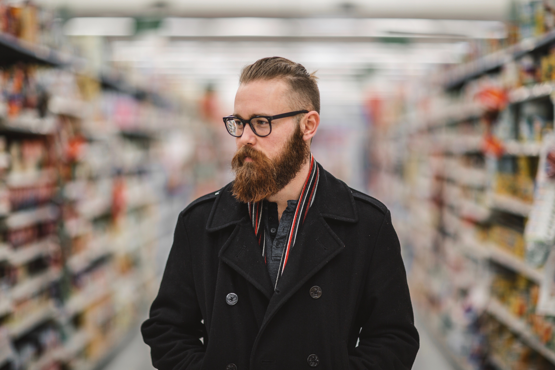 Consommateur méfiant cherche marque de confiance