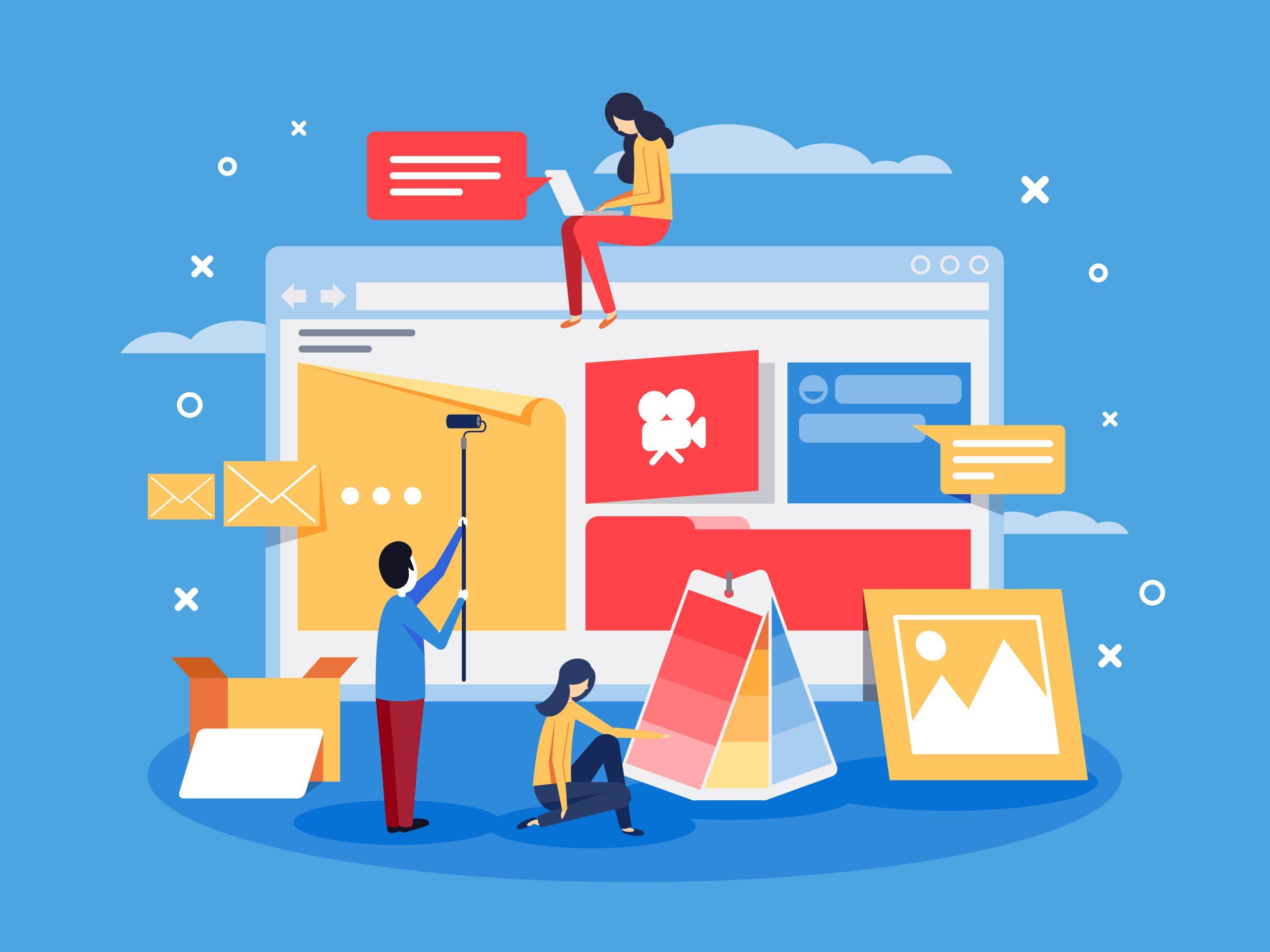 Entreprise avec réseau de distribution : comment bien gérer sa communication interne?