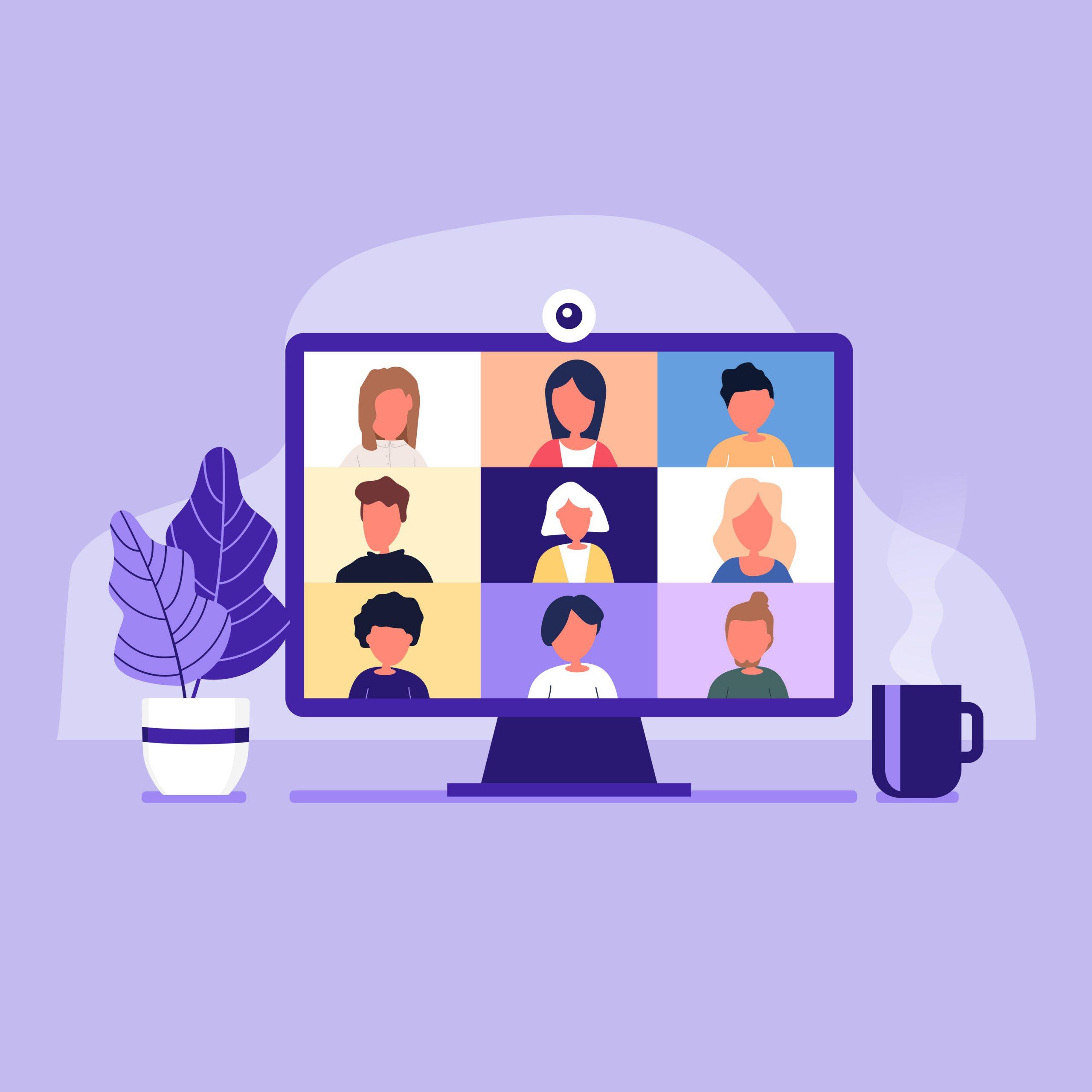 Digital & Évènements : adaptons nos outils de communication